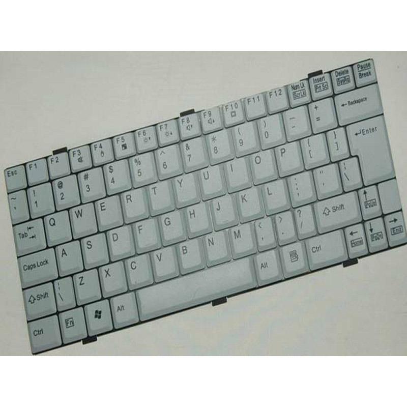 Laptop Keyboard FUJITSU P5020 for laptop
