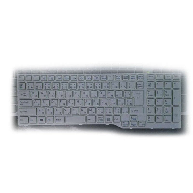 Laptop Keyboard FUJITSU LifeBook AH42/S for laptop