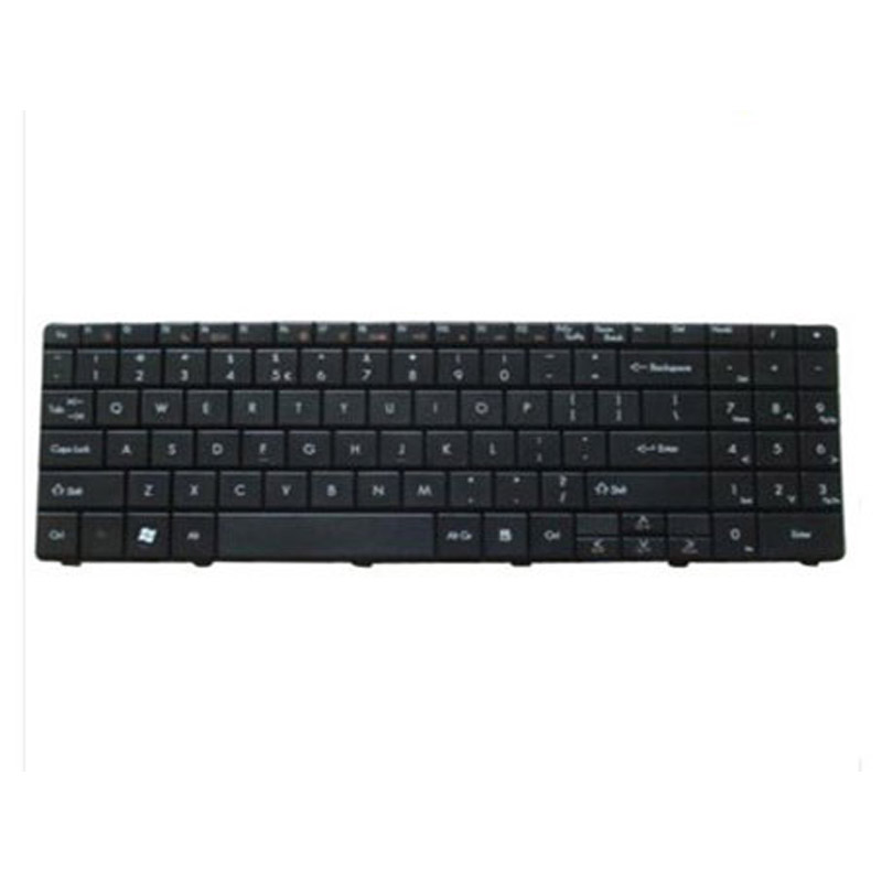 Laptop Keyboard GATEWAY MP-07F33U4-4424H for laptop