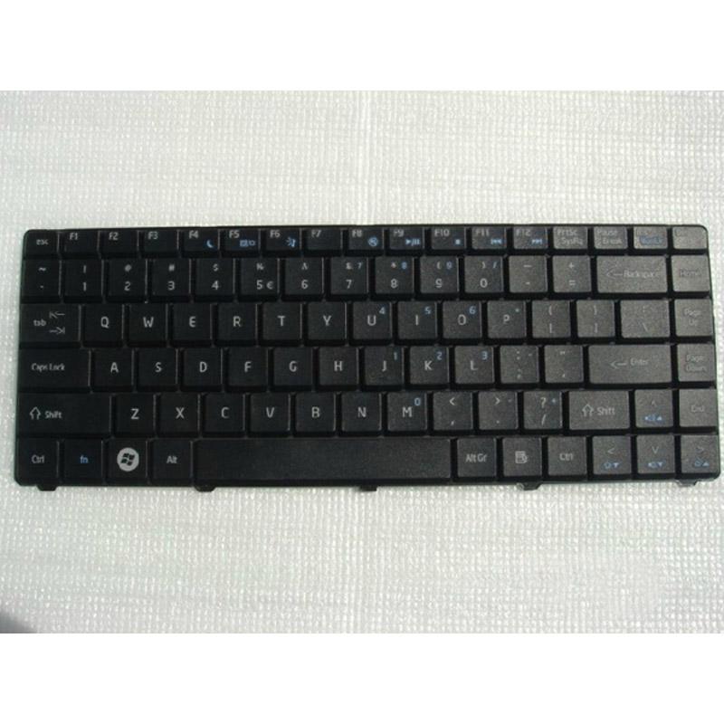 Laptop Keyboard GATEWAY NV40 for laptop