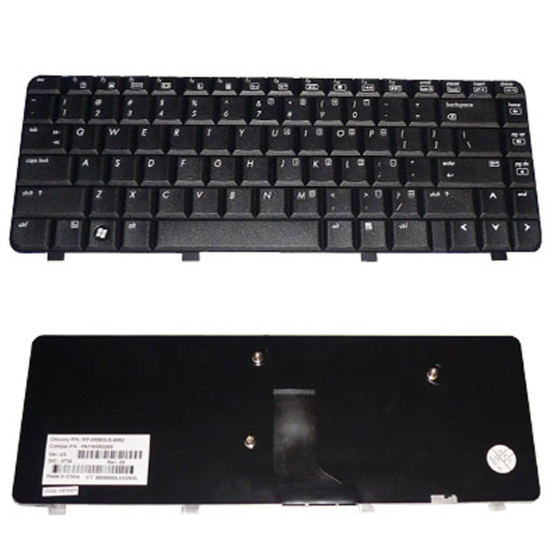 Laptop Keyboard COMPAQ Presario C708TU for laptop