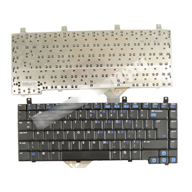 Laptop Keyboard COMPAQ Presario V4107AP for laptop