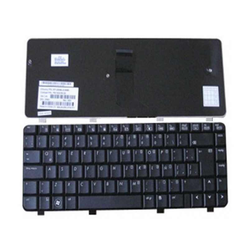 Laptop Keyboard HP Pavilion dv2000 Series Notebook PC RE268EAR for laptop