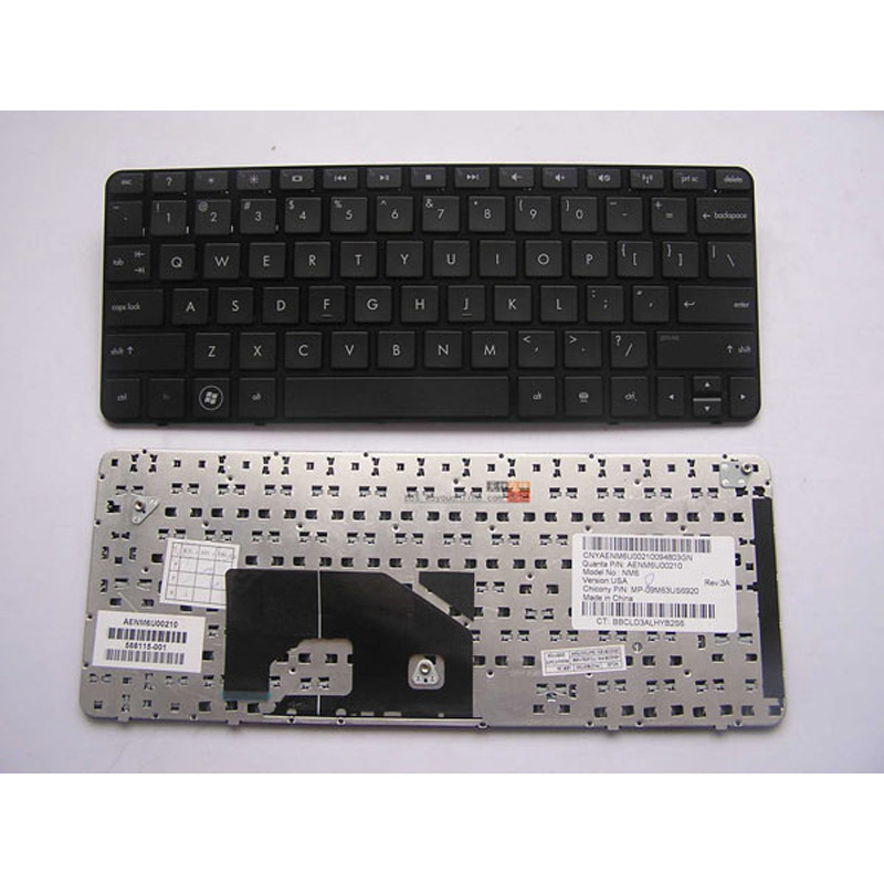 HP Mini 210-1033TU PC WG396PA