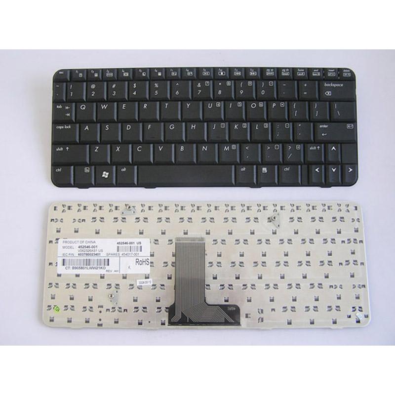 Laptop Keyboard HP 1700 for laptop