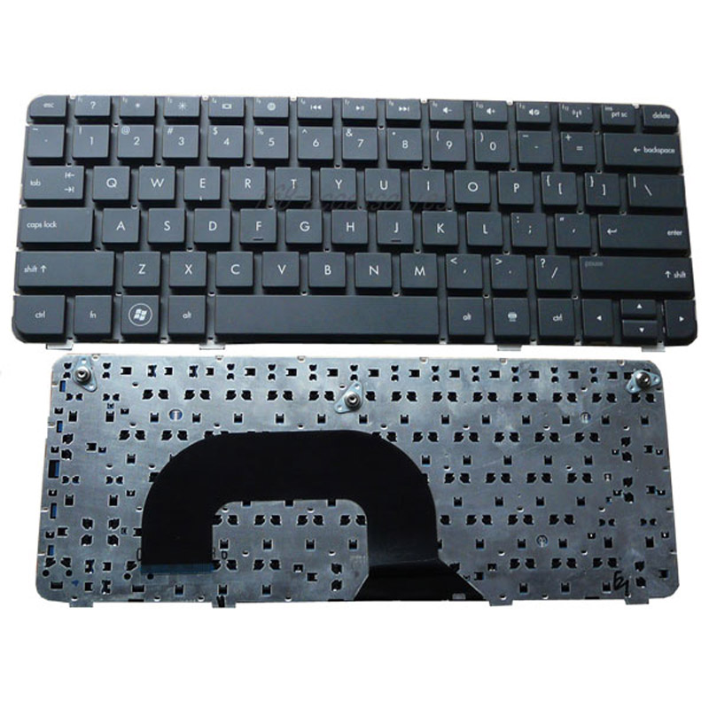 Laptop Keyboard HP Promo 3115m N455 10.1 320/2GB Mini PC for laptop