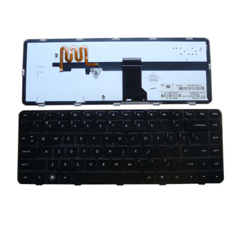 Laptop Keyboard HP Pavilion DV5-2000 for laptop