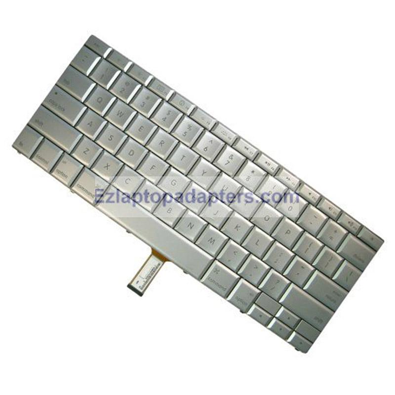 Laptop Keyboard APPLE MacBook Pro 17 inch for laptop