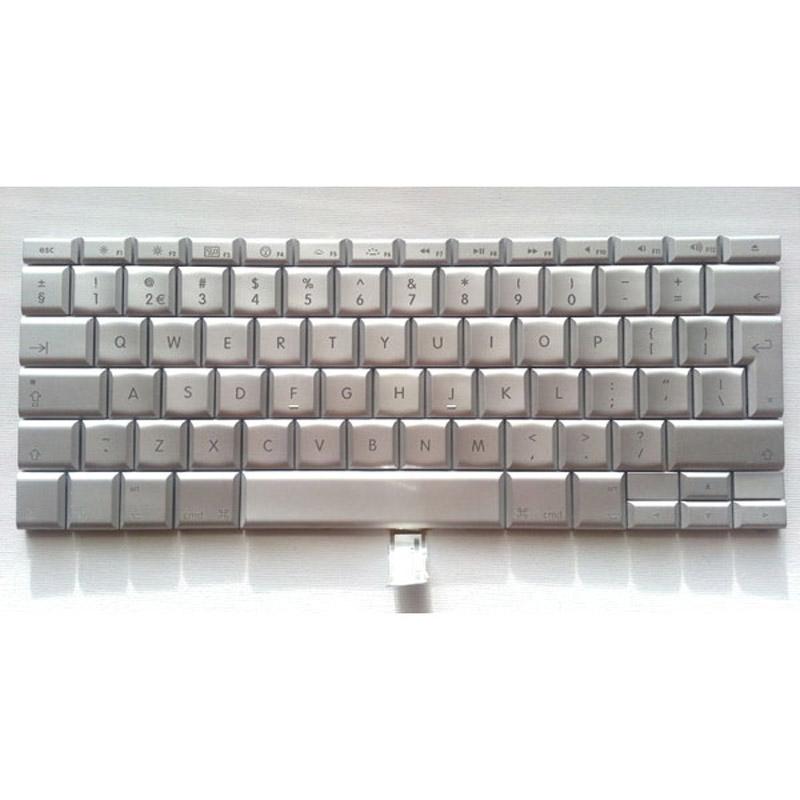 Laptop Keyboard APPLE Macbook Pro A1260 for laptop