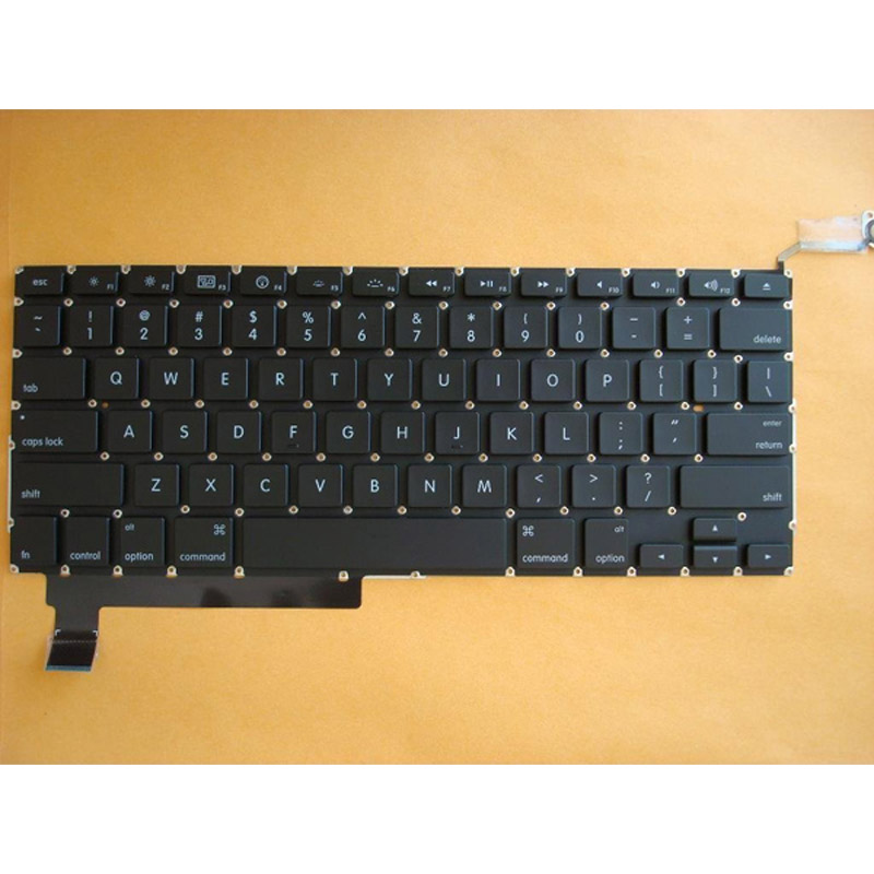Laptop Keyboard APPLE A1286 for laptop