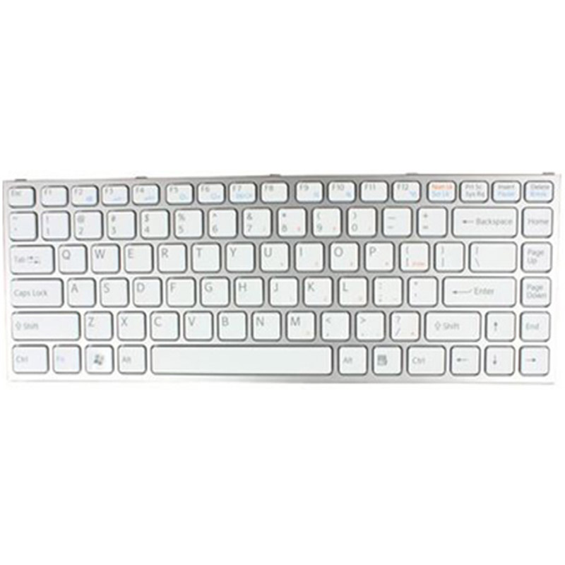 Laptop Keyboard SONY VAIO VPCY118GX for laptop