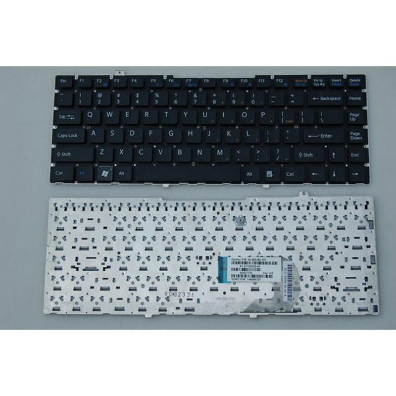 Laptop Keyboard SONY 81-31105002-04 for laptop