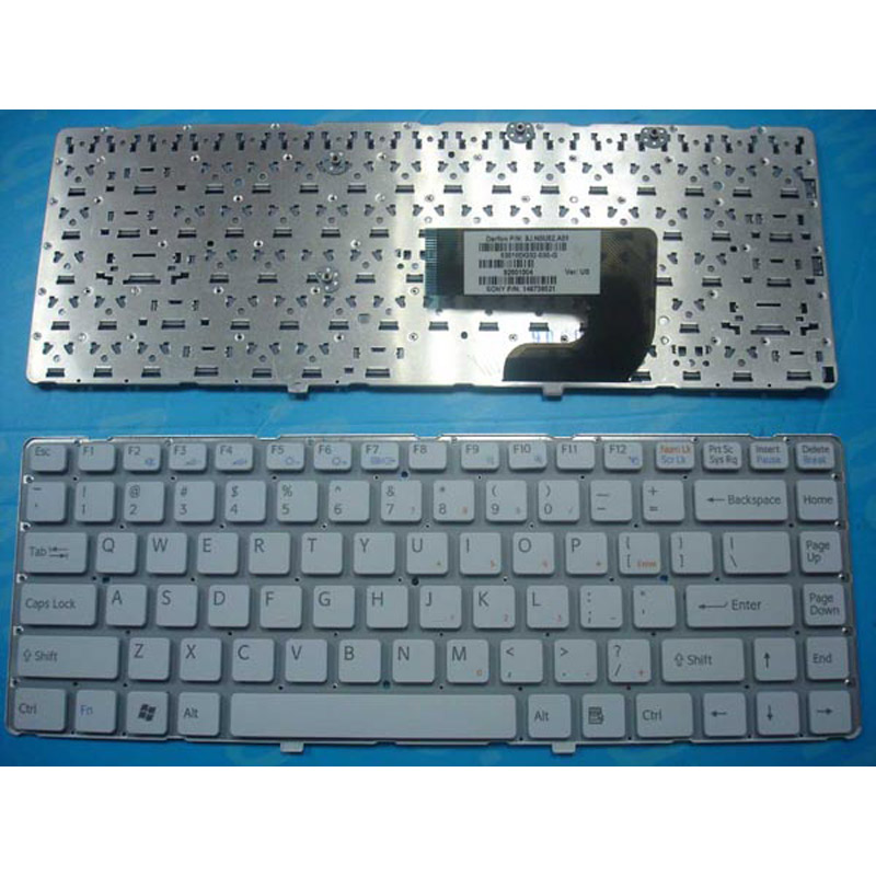 Laptop Keyboard SONY 148738321 for laptop