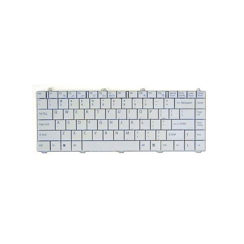 Laptop Keyboard SONY Vaio VGN-F115E for laptop
