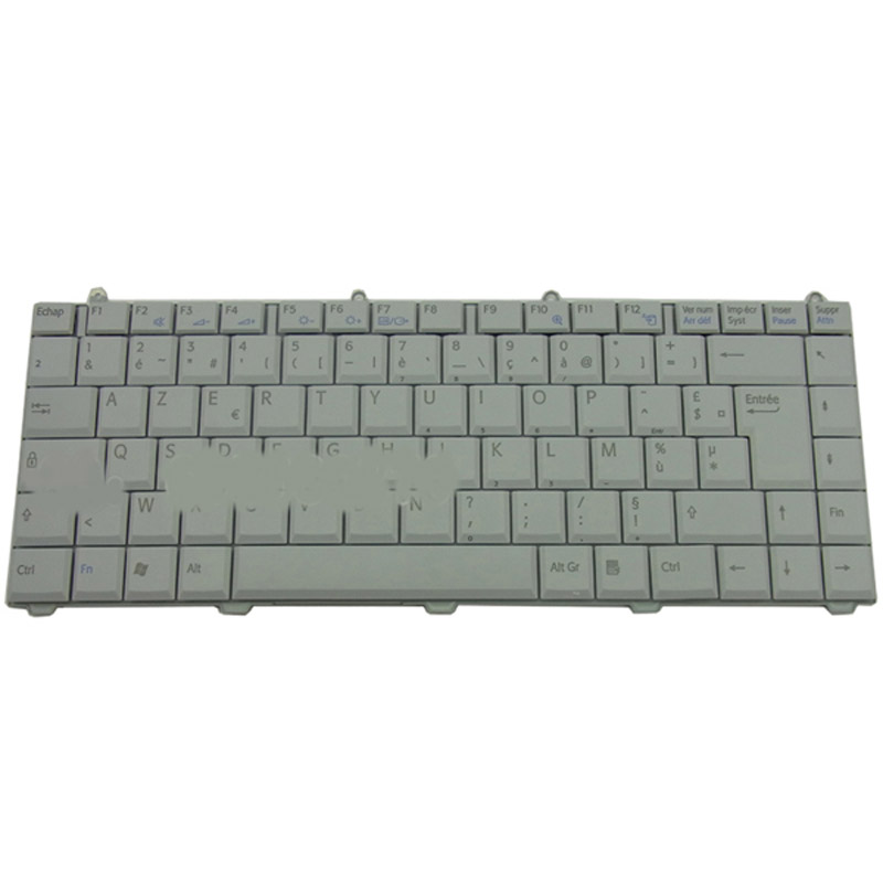 Laptop Keyboard SONY VAIO VGN-FS660W for laptop