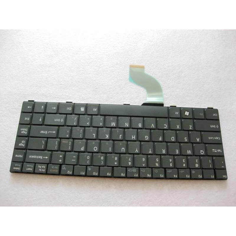 Laptop Keyboard SONY VAIO VGN-SZ480N for laptop