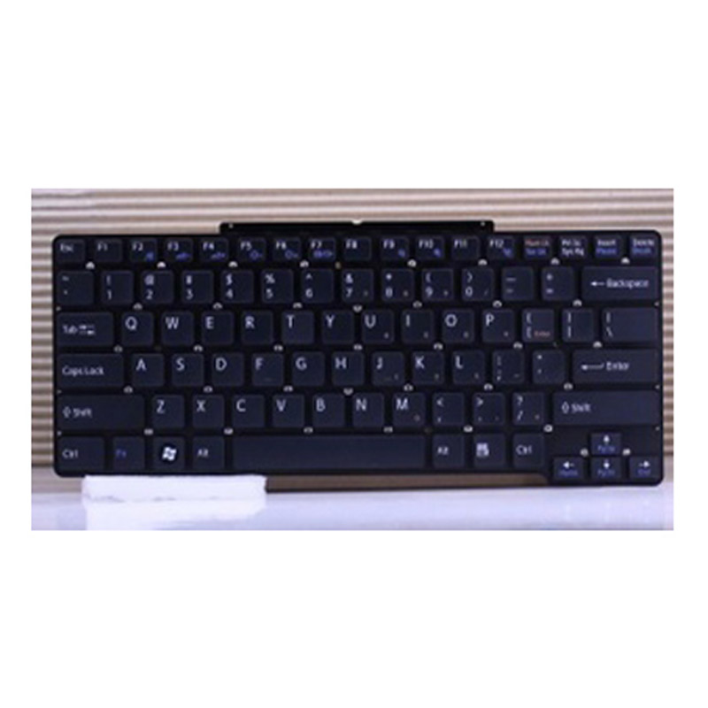 Laptop Keyboard SONY VAIO VGN-SR5S5 for laptop