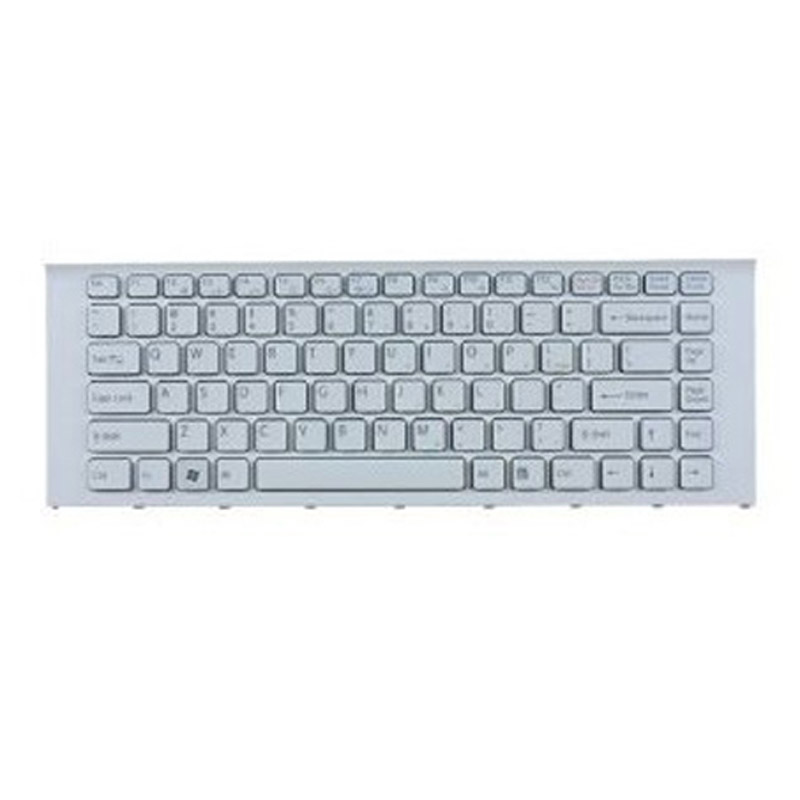 Laptop Keyboard SONY Vaio VPC-EA35EC for laptop