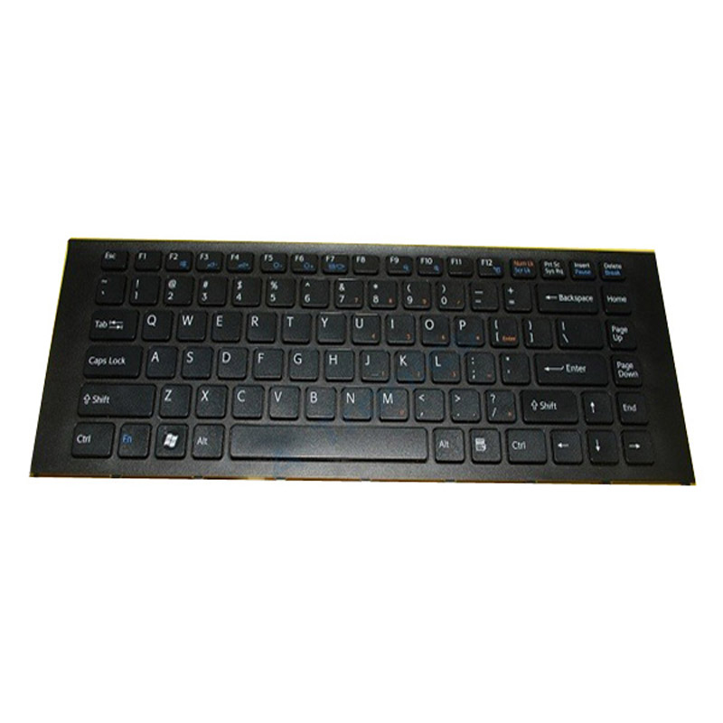 Laptop Keyboard SONY VAIO VPC-EA SERIES for laptop