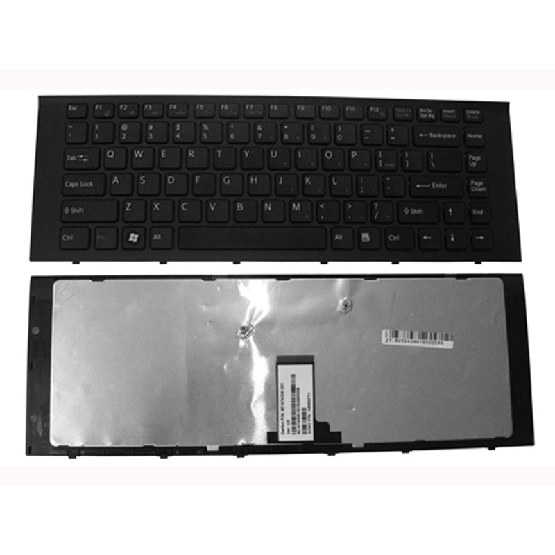 Laptop Keyboard SONY Vaio VPC-EEG15YC for laptop