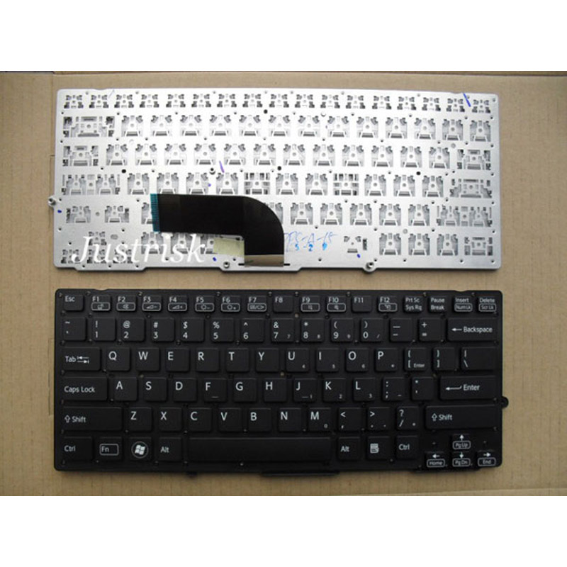 Laptop Keyboard SONY VAIO VPC-SD for laptop