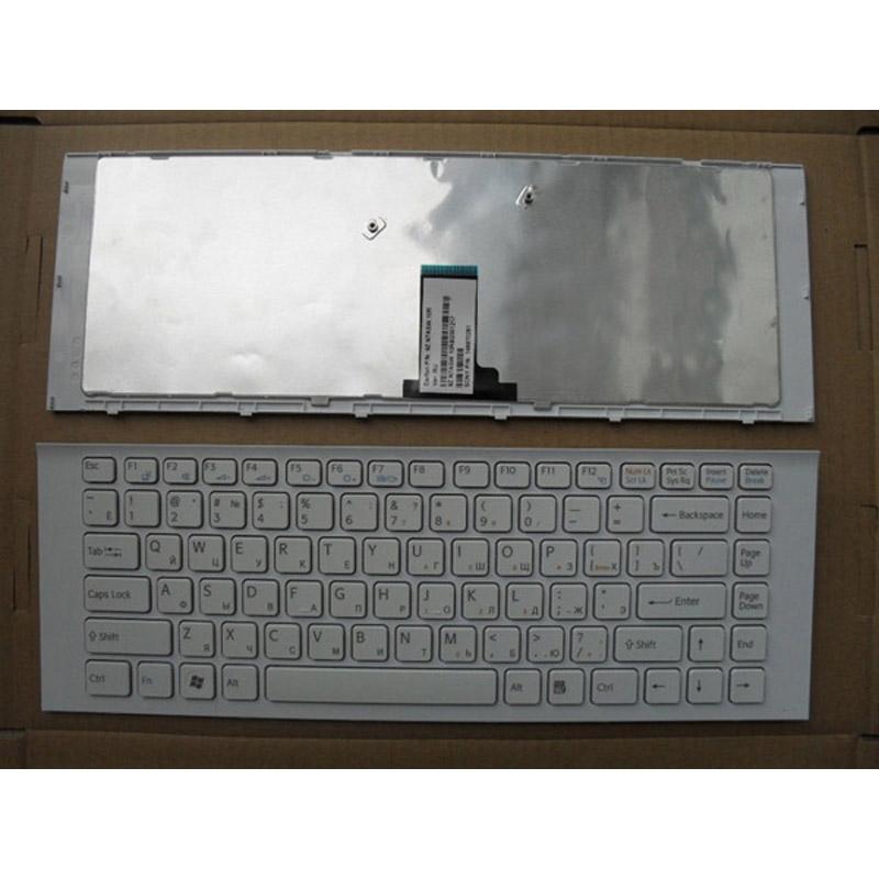 Laptop Keyboard SONY VAIO VPC-EG15YC for laptop
