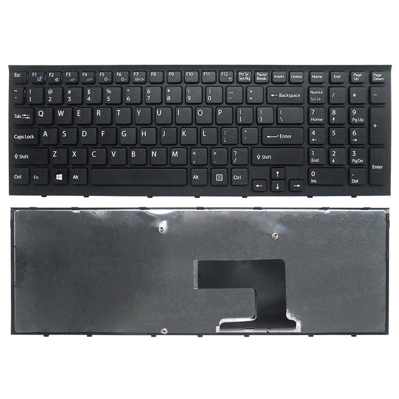 Laptop Keyboard SONY 148969261 for laptop