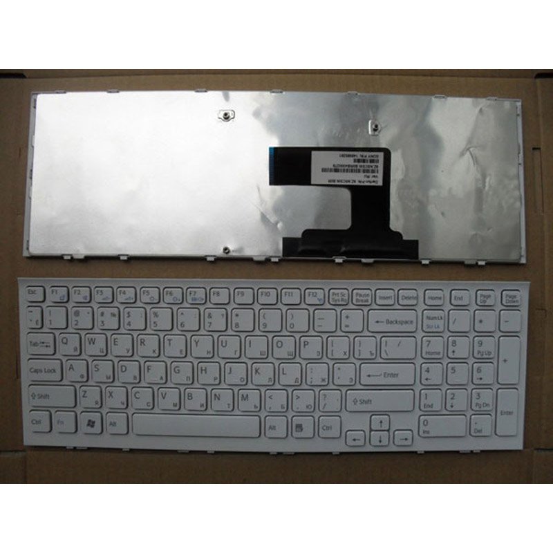 Laptop Keyboard SONY VPC-EL111T for laptop