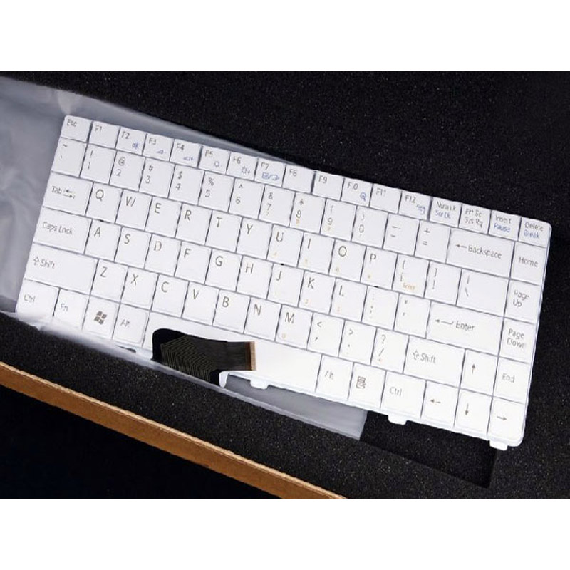 Laptop Keyboard SONY Vaio VGN-C210EH for laptop