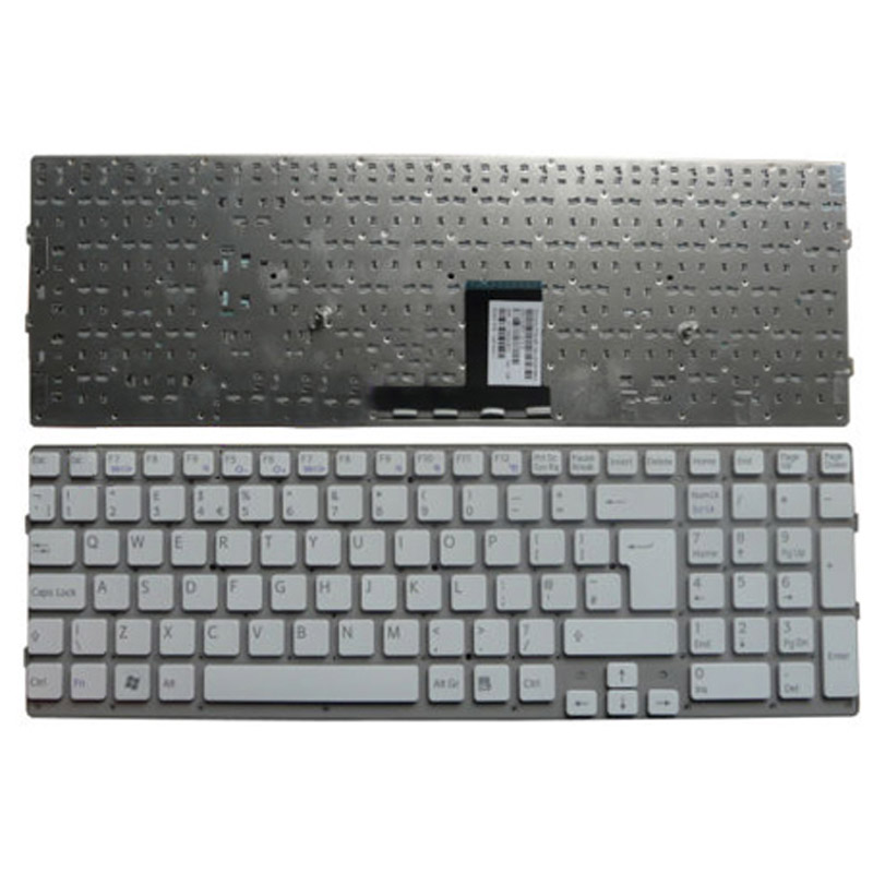 Laptop Keyboard SONY VAIO VPC-EC2SFX for laptop