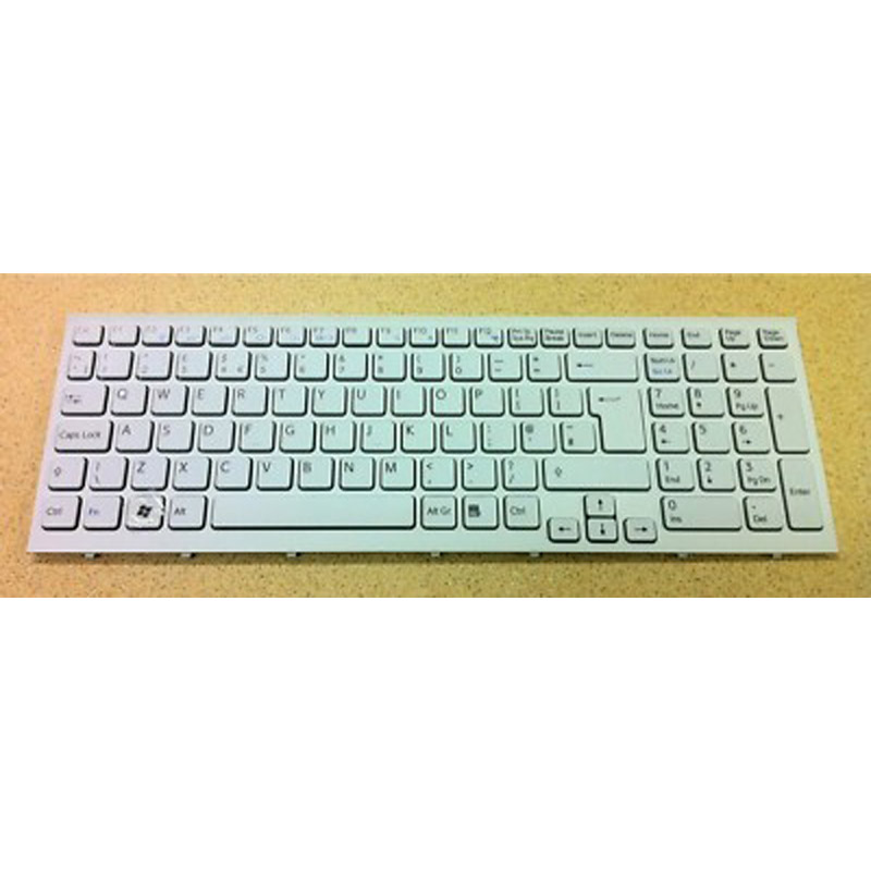 Laptop Keyboard SONY PCG-71311M for laptop
