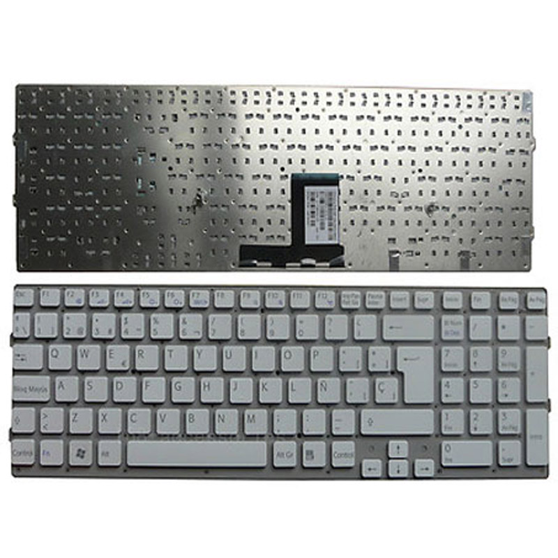 Laptop Keyboard SONY VAIO PCG-9111L for laptop