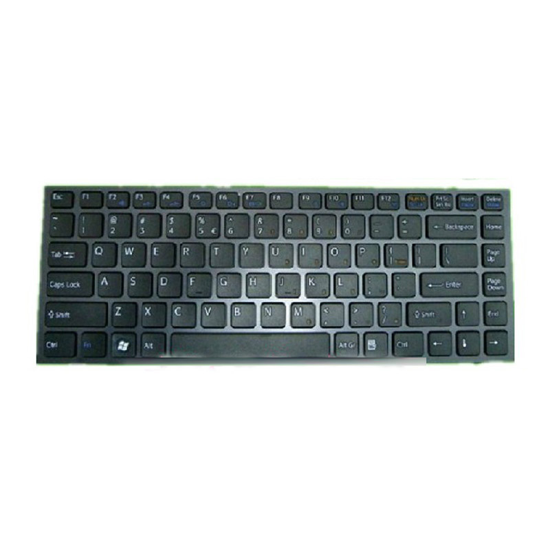 Laptop Keyboard SONY VAIO VPCS11S4C for laptop