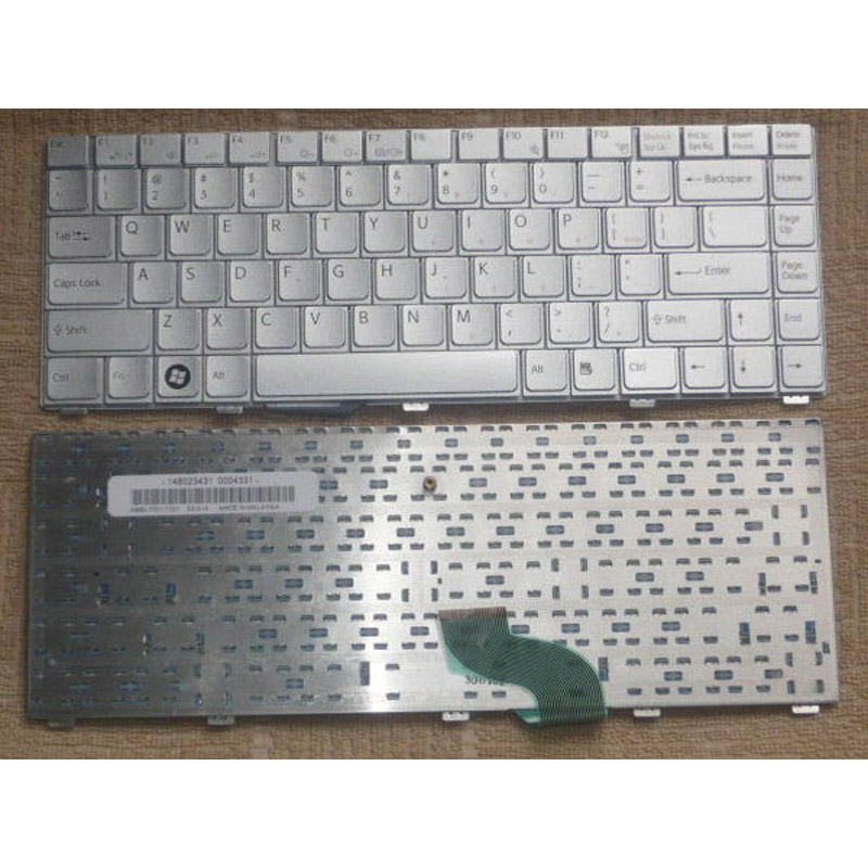 Laptop Keyboard SONY VAIO VGN-SZ Series for laptop