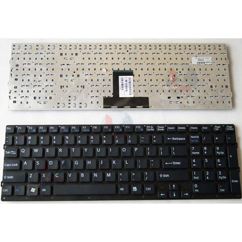 Laptop Keyboard SONY VPCEB16FX/L for laptop