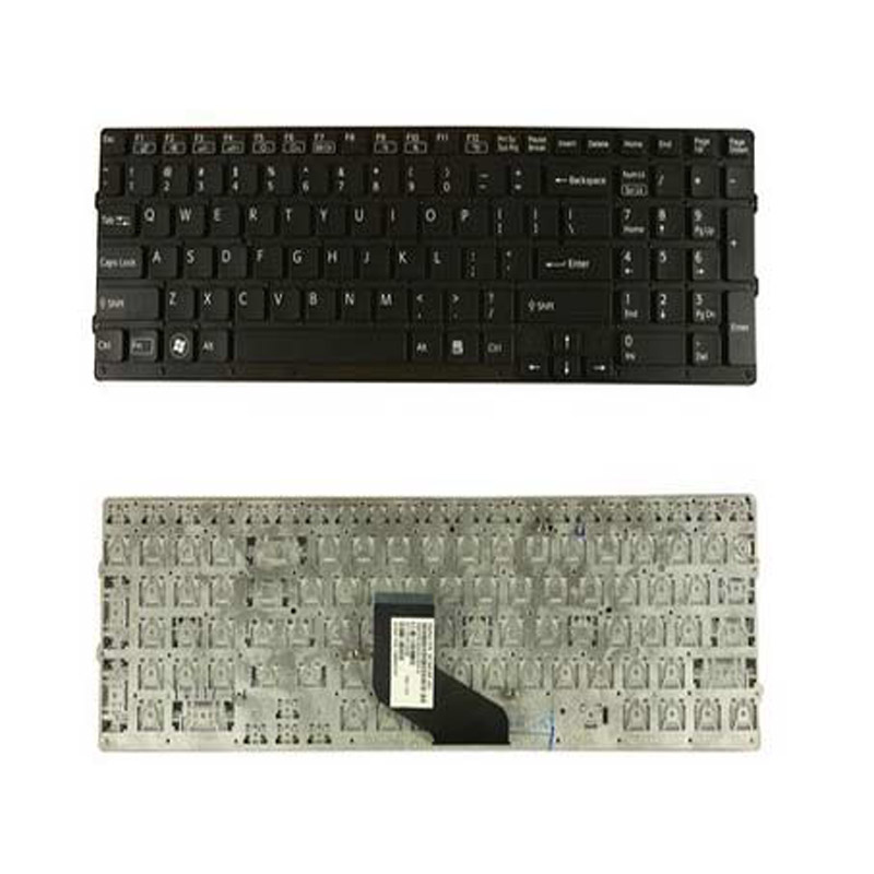 Laptop Keyboard SONY VAIO VPC-F23Z1E/BI for laptop