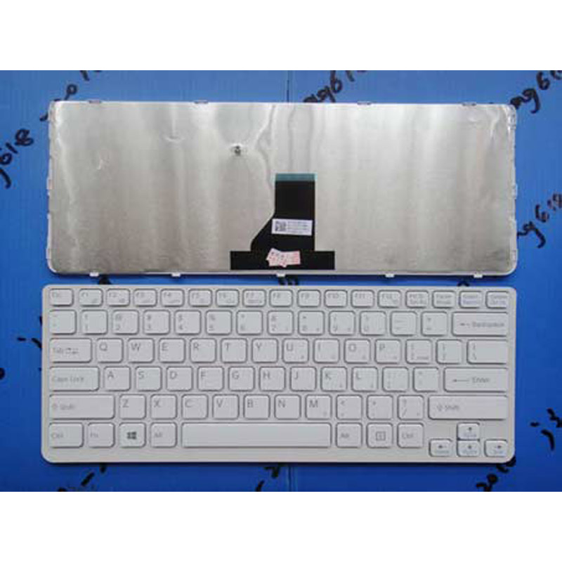 Laptop Keyboard SONY VAIO SVE141C11L for laptop