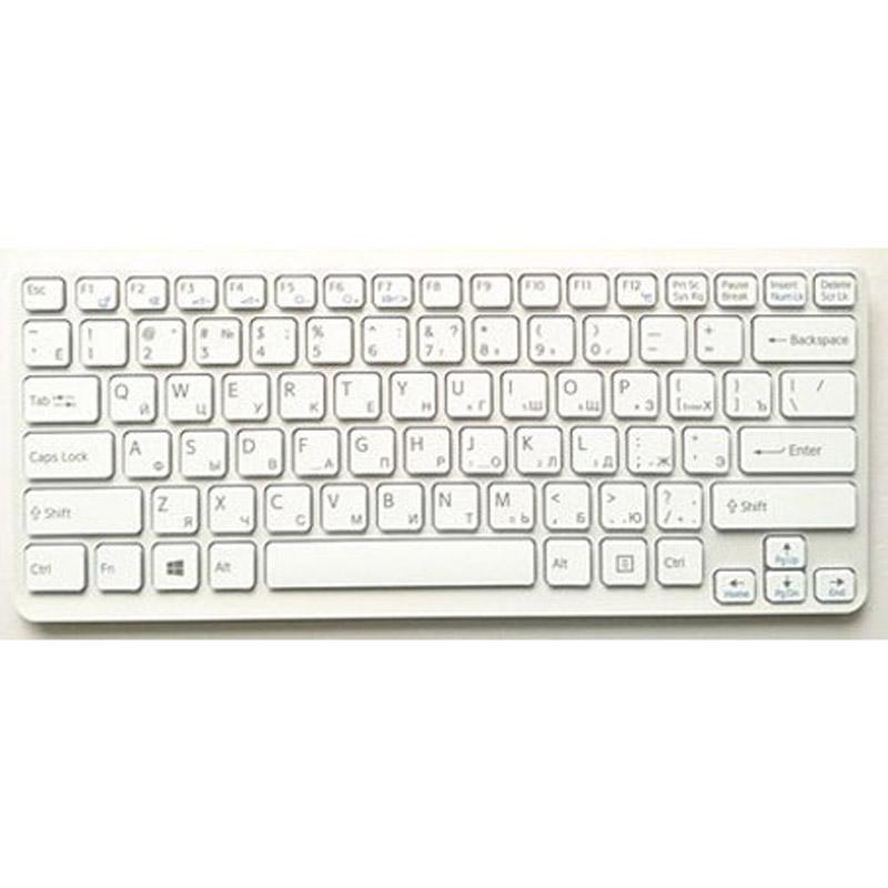 Laptop Keyboard SONY SVE14 for laptop