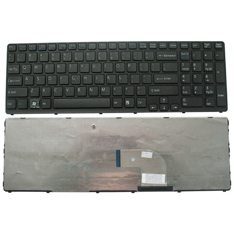 Laptop Keyboard SONY VAIO SVE151E11T for laptop