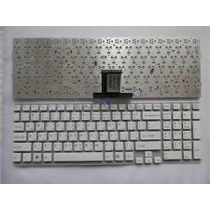 Laptop Keyboard SONY VAIO VPC-EB17FJ for laptop