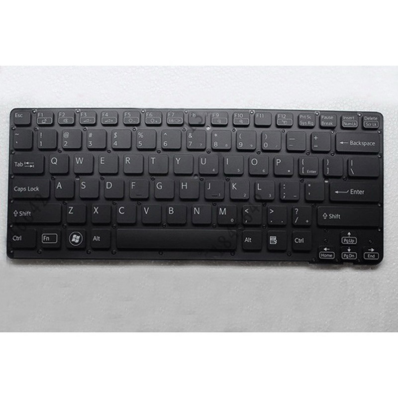 Laptop Keyboard SONY VAIO VPC-CA112T for laptop