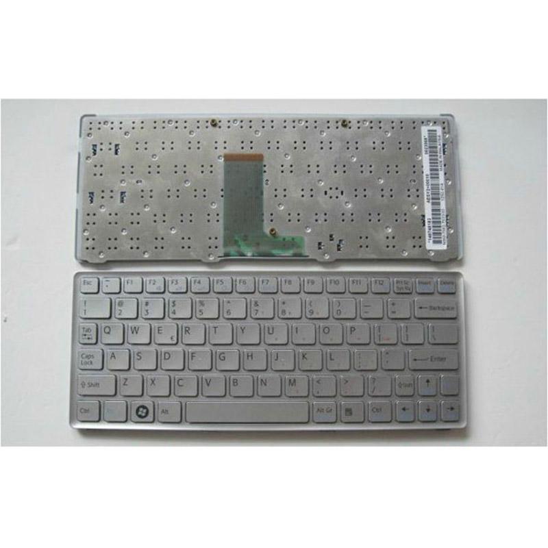 Laptop Keyboard SONY VAIO VPC-W217JC for laptop