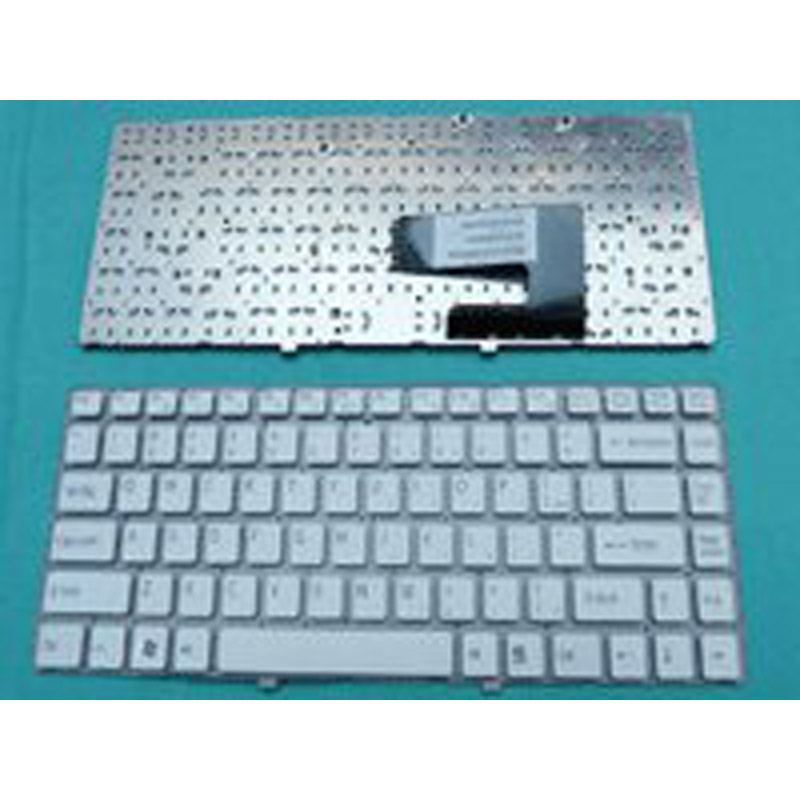 Laptop Keyboard SONY VAIO VGN-NW18 for laptop