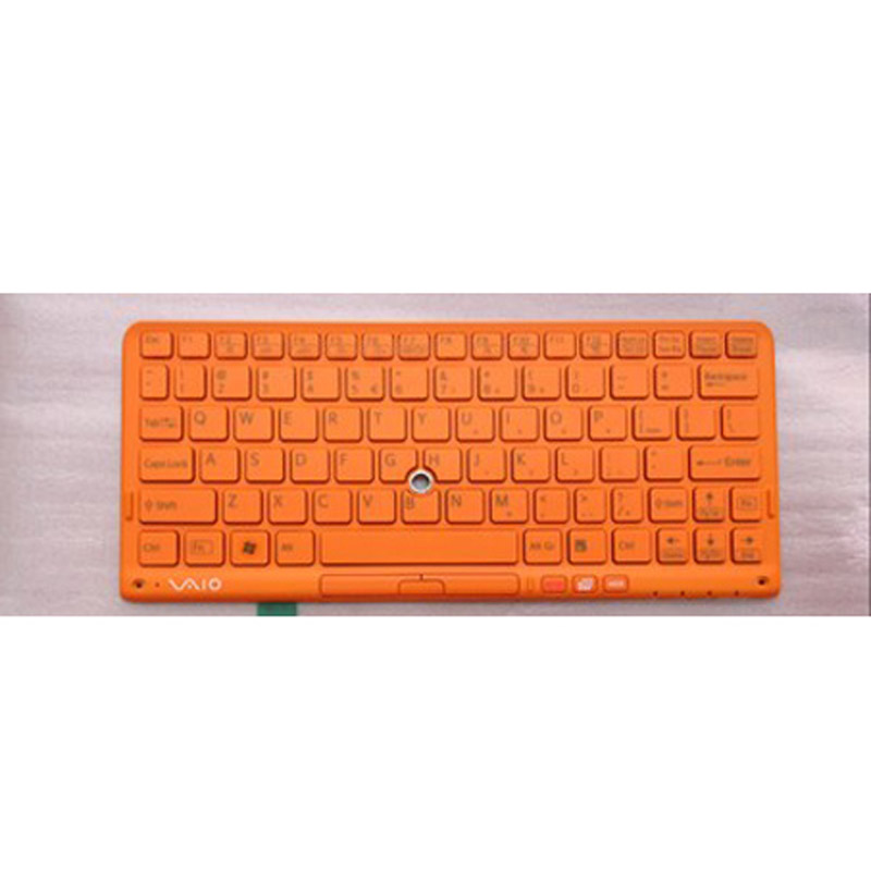 Laptop Keyboard SONY VAIO VPC P118 for laptop