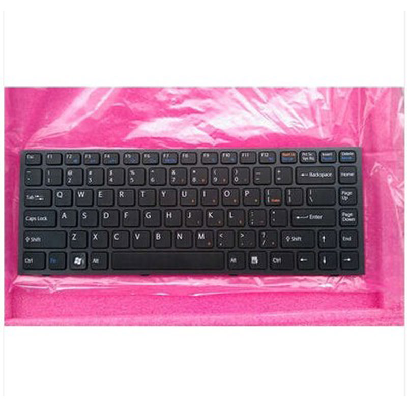 Laptop Keyboard SONY VAIO SVE151E13T for laptop