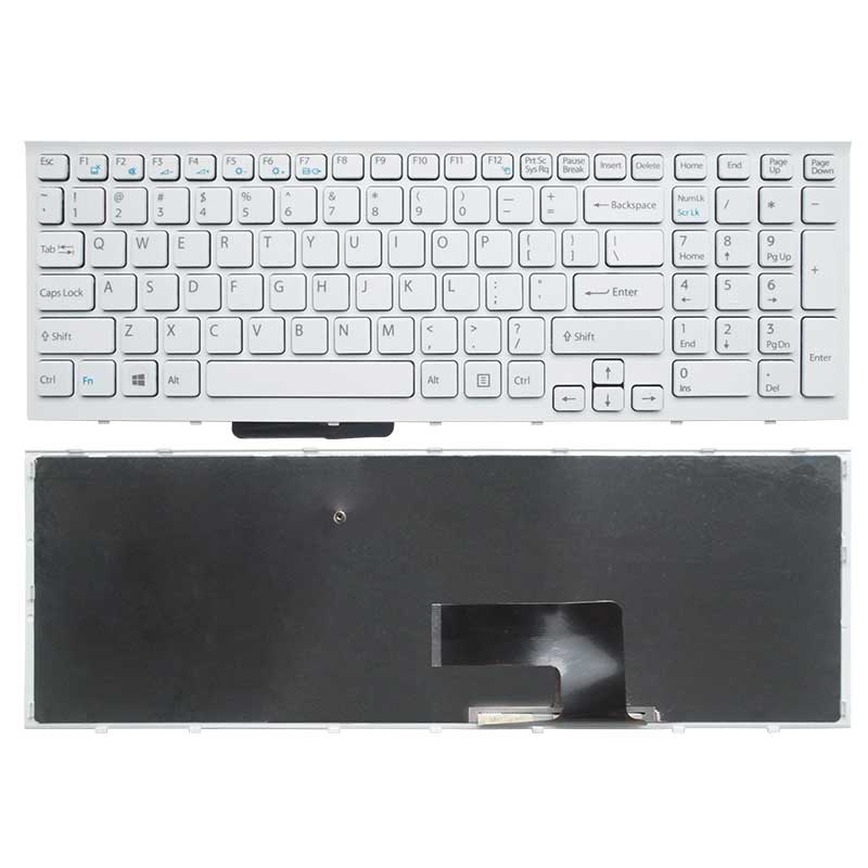 Laptop Keyboard SONY VAIO VPC-EH19FJ for laptop