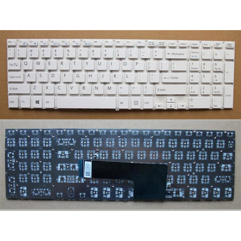 Laptop Keyboard SONY VAIO SVF15A for laptop