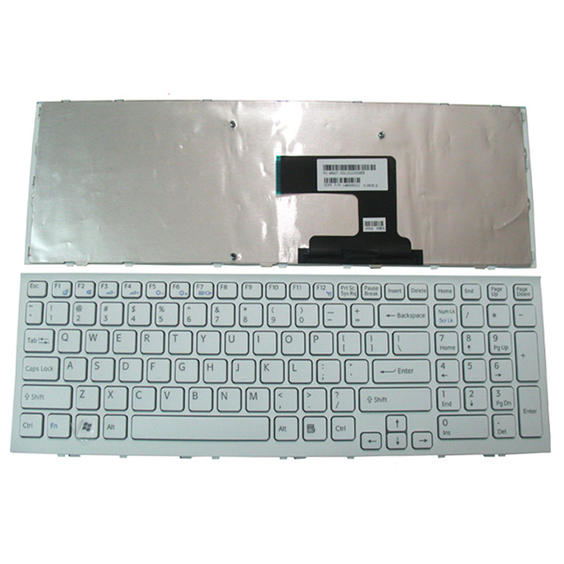 Laptop Keyboard SONY Vaio PCG-81212n for laptop
