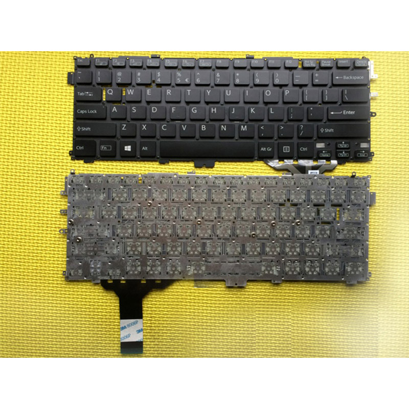 Laptop Keyboard SONY VAIO Pro SVP13 for laptop