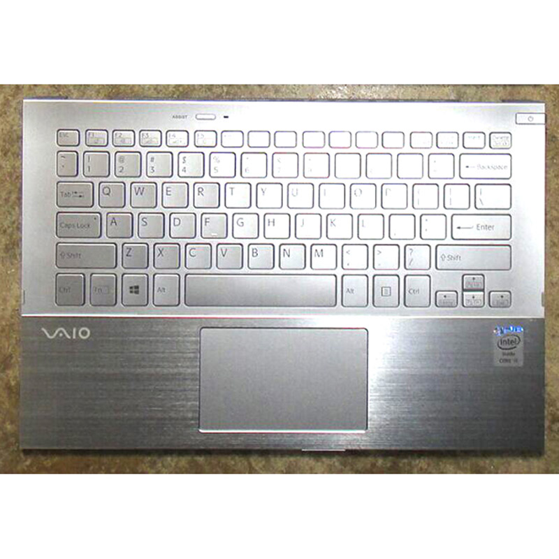 Laptop Keyboard SONY VAIO SVP112A17T for laptop
